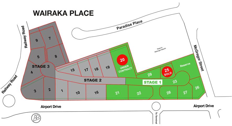 RuapehuBusinessParkmap